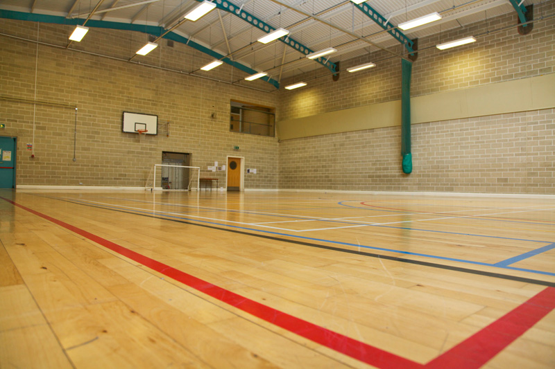 Giffnock party rooms gym hall and studio available for